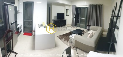 Wonderful 2 bedrooms apartment with pool view in Masteri Thao Dien