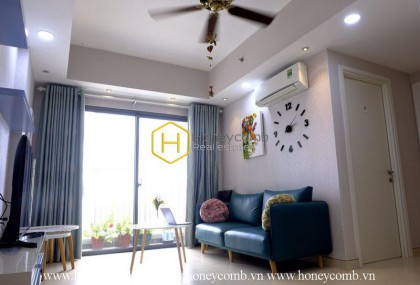 Don't miss this supremely perfect 2 bedrooms-apartment in Masteri Thao Dien