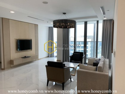 Vinhomes Landmark 81 apartment for lease – REAL LIFE version of your DREAM house