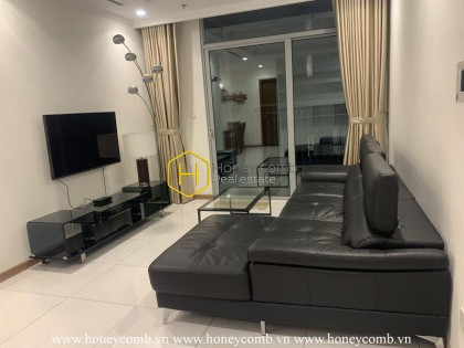 Vinhomes Central Park apartment for rent: Amenities you need & lease rates you'll love