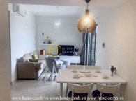 Charming apartment with 2 beds apartment in Masteri Thao Dien