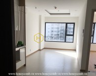 Get into the classic architecture in this New City unfurnished apartment