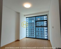 Hãy cùng áp dụng trí sáng tạo của bản thân lên việc thiết kế căn hộ chưa nội thất ở Sunwah Pearl
