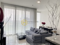 Empire City apartment – Style and quality as a real palace