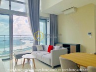 3 bedroom apartment with nice view in The Estella Heights