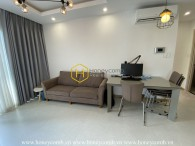 Enjoy romantic and fresh corners at the New City apartment