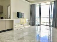 Sốc với diện tích đáng kinh ngạc của căn hộ Sala Sarica không nội thất này