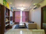 Deluxe homing style in Thao Dien Pearl apartment
