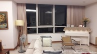 Xi Riverview 3 bedrooms apartment for rent, luxury interior