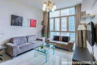 The Vista apartment for rent, luxury furniture, beautiful view