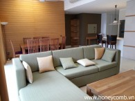 3 bedroom for rent in The Estella, luxury interior, cheap