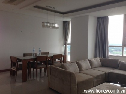 Xi Riverview apartment for rent, cheap, beautiful view