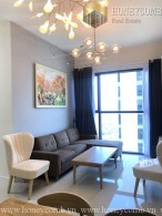 The Ascent 2 beds apartment full furnished for rent