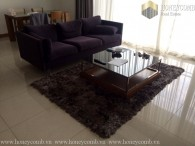 Xi Riverview apartment full furnished for rent