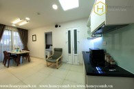 Serviced apartment 1 bedroom with nice furnished