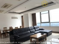 Xi Riverview Palace for rent with nice furnished