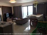 A biggest size 3 bedroom apartment for rent in The Estella heights