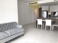 City Garden 2 bedrooms apartment with brand new for rent