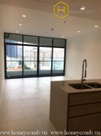 Unfurnished 1 bedroom apartment in City Garden for rent