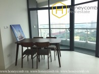 City Garden 2 beds apartment with brand new for rent