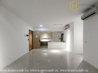Unfurnished 3 bedrooms apartment with pool view in The Estella Heights