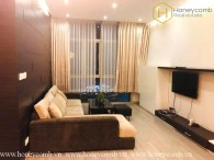 Good idea 2 bedrooms apartment in The Vista An Phu for rent