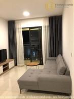 Căn hộ 2 phòng ngủ với tầm nhìn tuyệt đẹp từ The Estella Heights