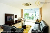 Penthouse serviced apartment 4 bedrooms for rent