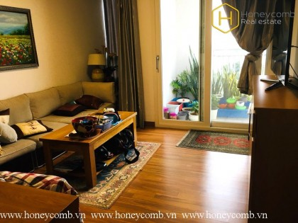 Xi Riverview Palace for rent with nice furnished for rent