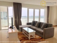 Supreme 3 bed-apartment for a modern lifestyle at Diamond Island