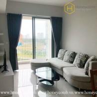 All you need is this good-looking 2 bed-apartment at Masteri An Phu