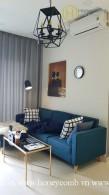 Căn hộ 1 phòng ngủ tại Masteri Thảo Điền
