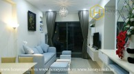 2 beds apartment river view in Masteri for rent
