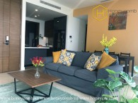 So attractive is this 3 bed-apartment that you can't take your eyes off at Nassim