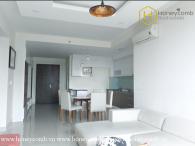 The cozy and elegant 2 bedrooms-apartment in Tropic Garden