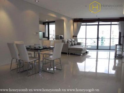 This is the best apartment which will make you impressive in City Garden