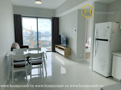 How do feel about this lovely 2 bed-apartment from Masteri An Phu ?