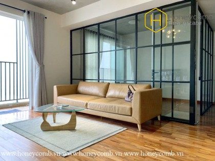 Right here ! You can find a desirable 3 bed-apartment for yourself at Vista Verde