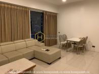 Charming warm tone and convenient interiors apartment in Estella for rent