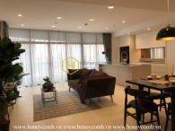 Aesthetic apartment in City Garden for rent – Bright, Elegant & Contemporary
