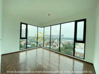 With D ' Edge unfurnished apartment: we give you your own home