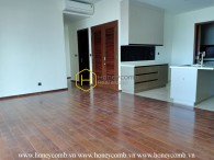 Break your restrict with this unfurnished apartment in D 'Edge