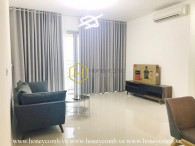 Advantages to own such a shophisticaed 3-bedroom for Estella Heights