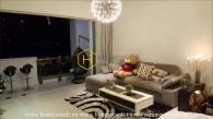 Cho thuê căn hộ với nội thất đẹp,giá rẻ trên tầng cao tại the Estella