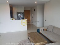 With this 2-bedroom Estella apartment for rent: A home away from home
