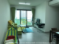 Captivating apartment for rent in Feliz En Vista
