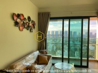 Feel the finer things in life with this homey apartment in Feliz En Vista
