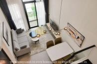 Khám phá cuộc sống bên bờ sông với căn hộ Duplex cao cấp này tại Feliz En Vista đang cho thuê