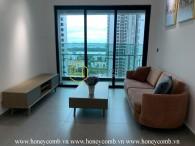 Well lit apartment in Feliz En Vista is now for rent!