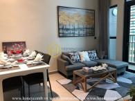 Khám phá sự sang chảnh trong từng chi tiết của căn duplex Feliz En Vista